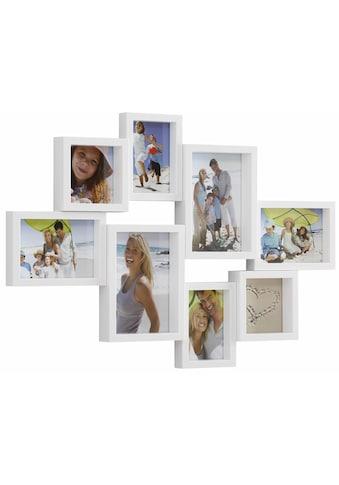 my home Galerierahmen »Apart 8«, für 8 Bilder kaufen