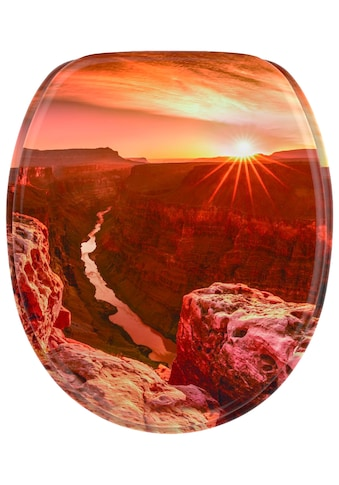 Sanilo WC - Sitz, »Grand Canyon« kaufen
