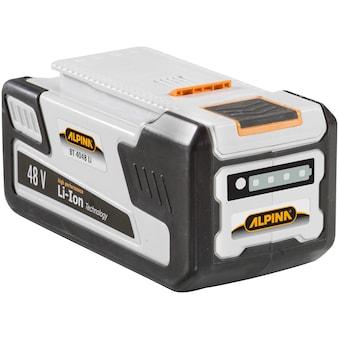 ALPINA GARTEN Akku »BT 4048«, 48 V, 4 Ah kaufen
