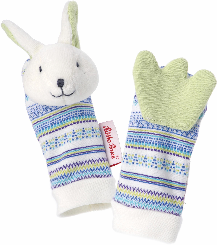Käthe Kruse Rassel, »Hase Buddy Activity Socken« | Bekleidung > Wäsche > Socken | Mehrfarbig | Ab | KÄTHE KRUSE