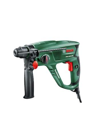 BOSCH Bohrhammer »PBH 2500 SRE« kaufen