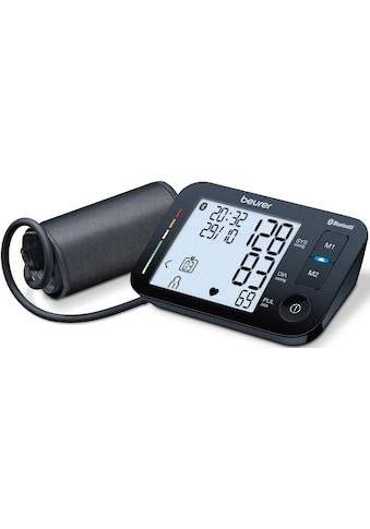 BEURER Oberarm-Blutdruckmessgerät »BM 54« kaufen