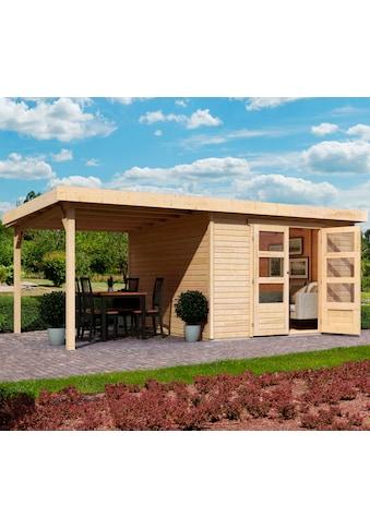 Karibu Gartenhaus »Arnis 6« kaufen