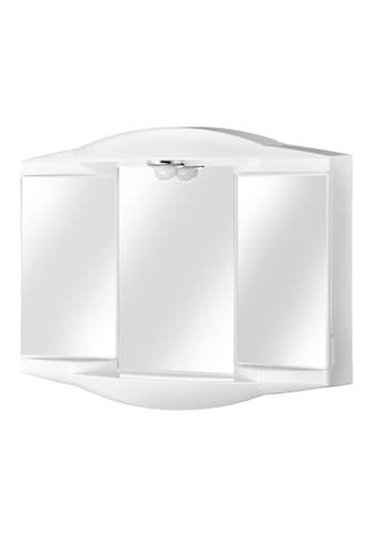 Jokey Spiegelschrank »Chico GL« Breite 62 cm, mit Beleuchtung kaufen