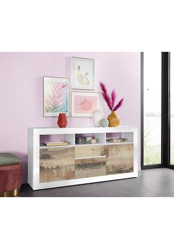 Tecnos Sideboard »Zoe«, Breite 166 cm kaufen