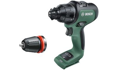 Bosch Powertools Akku-Schlagbohrschrauber »AdvancedImpact 18«, ohne Akku und Ladegerät kaufen