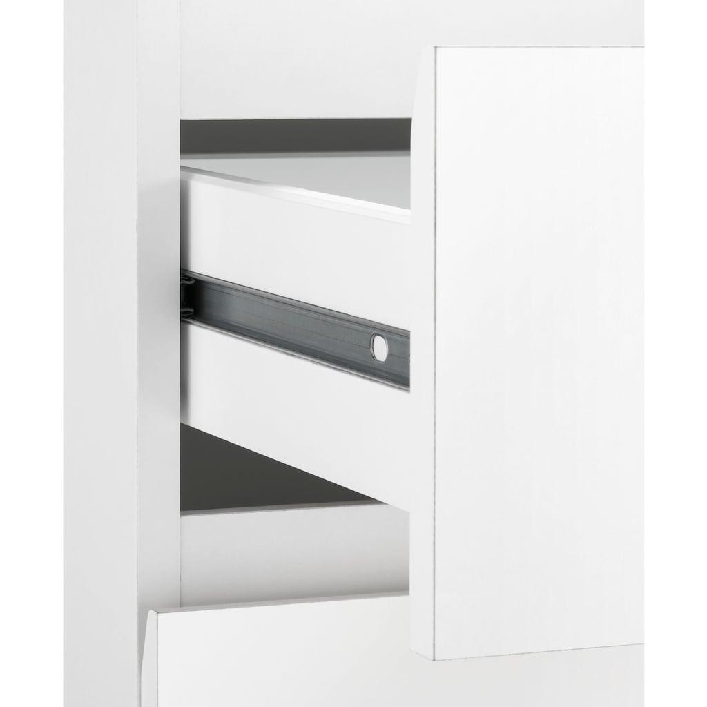 Paroli Kommode »Joker«, Breite 80, 5 cm