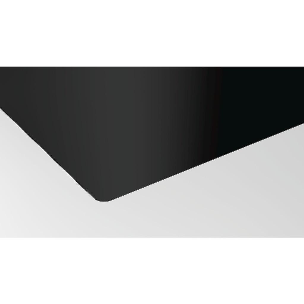 BOSCH Flex-Induktions-Kochfeld von SCHOTT CERAN®, PXY801KW1E, mit PerfectFry-Bratsensor