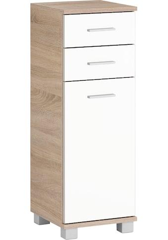 Schildmeyer Unterschrank »Lagona«, Breite 30,3 cm, wechselbarer Türanschlag,... kaufen