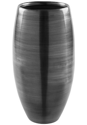 Fink Tischvase »AFRICA«, aus Metall, Höhe ca. 28 cm kaufen