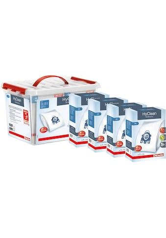 "Miele Staubsaugerbeutel ""Sorglos - Box HyClean 3D Efficiency GN"", passend für MIELE kaufen"
