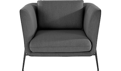 andas Sessel »Sedan«, Design by Andreas Kowalewski kaufen