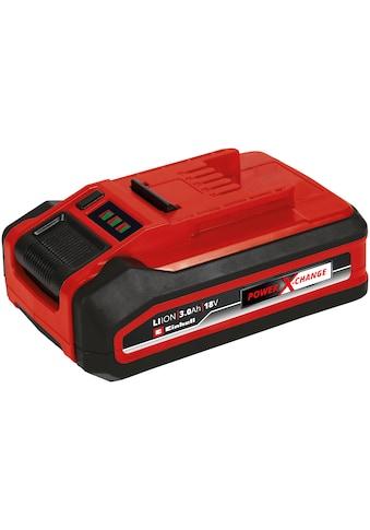 Einhell Akku »18V 3,0Ah Power X-Change Plus«, 18,0 V kaufen