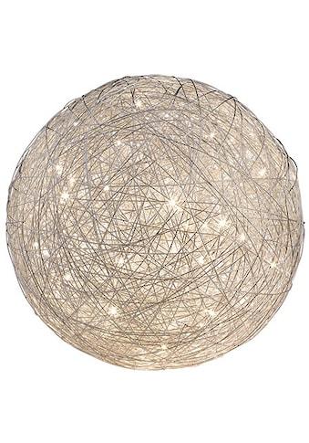 TRIO Leuchten,LED Tischleuchte»THUNDER«, kaufen