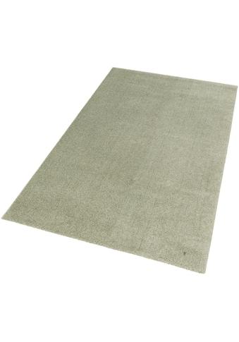 SCHÖNER WOHNEN-Kollektion Teppich »Melody«, rechteckig, 20 mm Höhe, Wunschmaß, Wohnzimmer kaufen