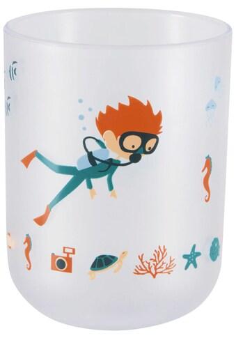 spirella Zahnputzbecher »Diver« kaufen