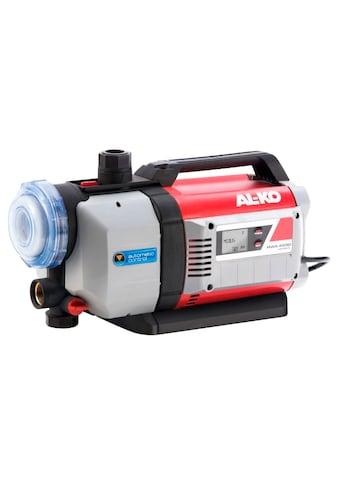 AL - KO Hauswasserwerk »HWA 4500 Comfort« kaufen