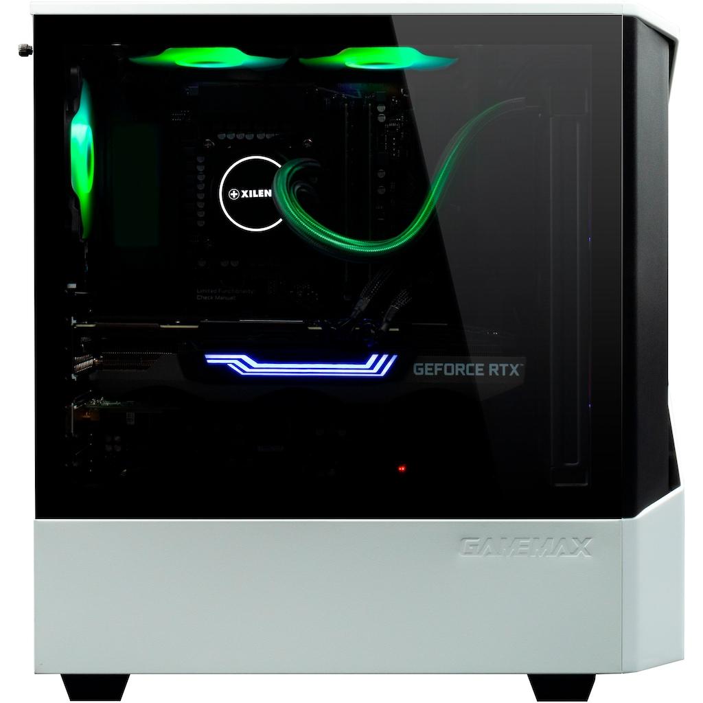 Hyrican Gaming-PC »Horizon 6687«