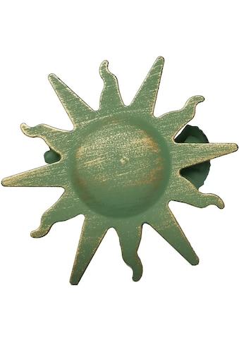 Dekoklammer »Sonne B«, indeko kaufen