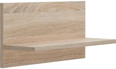 HELD MÖBEL Wandboard »Mali«, Breite 50 cm kaufen