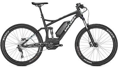 Univega E - Bike »Renegade B 2.0«, 10 Gang Shimano Deore Schaltwerk, Kettenschaltung, Mittelmotor 250 W kaufen