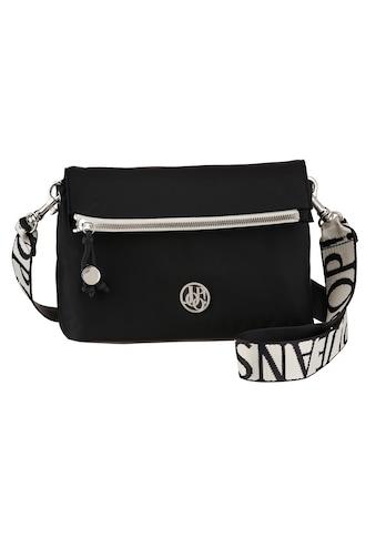 Joop Jeans Umhängetasche »lietissimo lani shoulderbag shz«, mit modischem Logo... kaufen