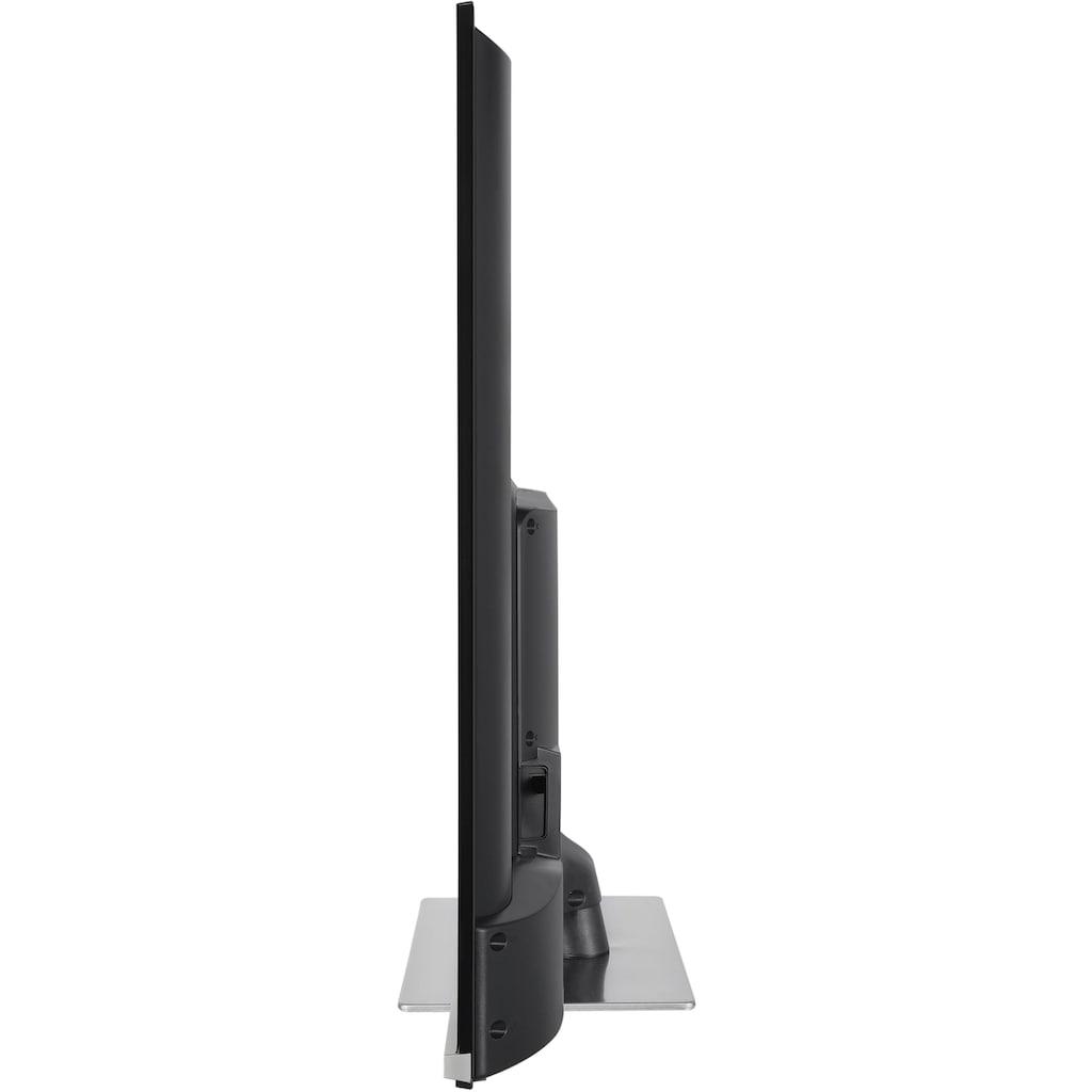 "Toshiba LED-Fernseher »55UL6B63DG«, 139 cm/55 "", 4K Ultra HD, Smart-TV, HDR10, Dolby Atmos"