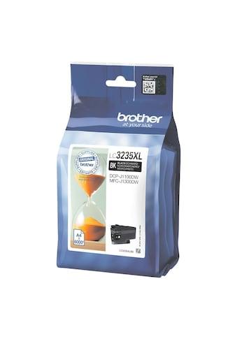 Brother Tintenpatrone »LC - 3235XLBK« kaufen