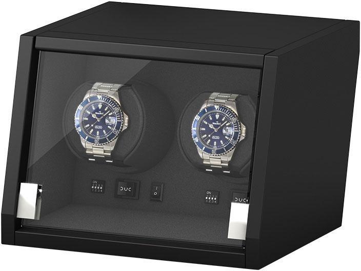 Boxy Uhrenbeweger »Castle, 309399« (2-tlg.) | Uhren > Uhrenbeweger | BOXY