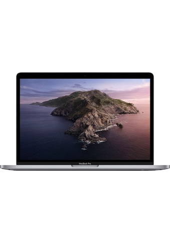 Apple Notebook »MacBook Pro«, ( 512 GB SSD) kaufen