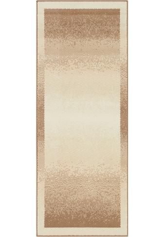 Läufer, »Simon«, DELAVITA, rechteckig, Höhe 8 mm, maschinell gewebt kaufen