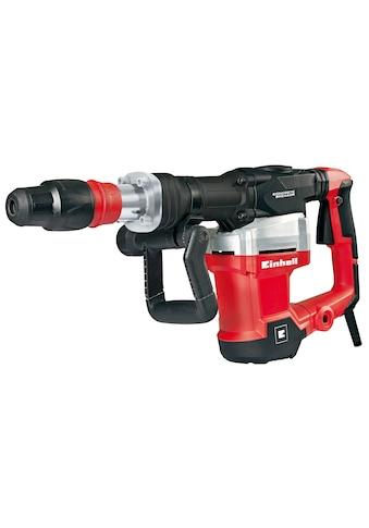 EINHELL Abbruchhammer »TE - DH 1027« kaufen