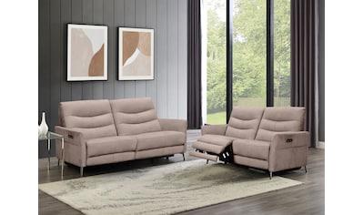 Places of Style Sitzgruppe »Oklahoma« (2er - Set) kaufen