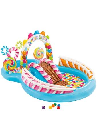 Intex Planschbecken »Candy Zone Play Center« kaufen
