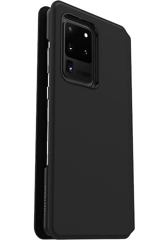 Otterbox Handyhülle »Strada Via für Samsung Galaxy S20 Ultra«, Cover kaufen
