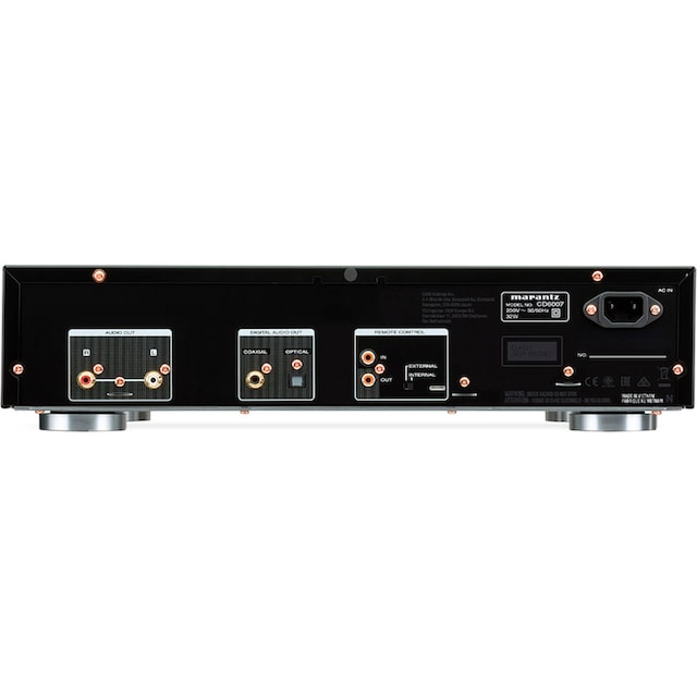Marantz »CD6007« CD-Player