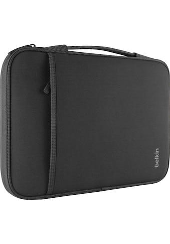 "Belkin Laptoptasche »11"" Laptop/Chromebook Sleeve« kaufen"