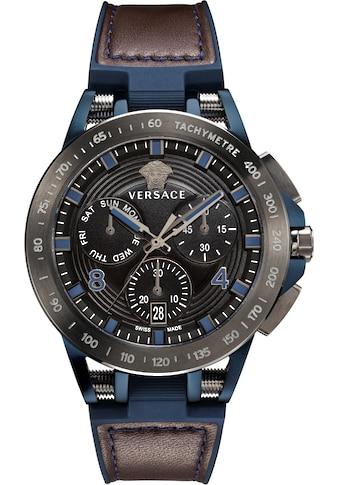 Versace Chronograph »SPORT TECH, VERB00218« kaufen