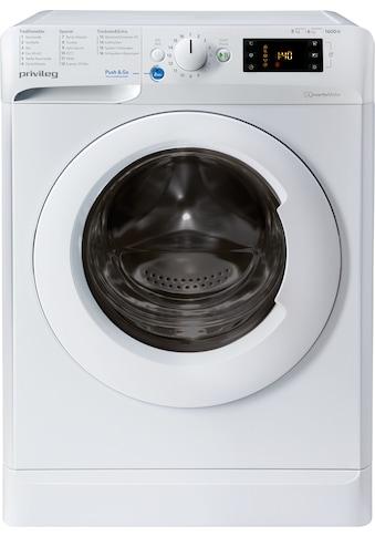 Privileg Family Edition Waschtrockner »Family Edition PWWT X 86G6 DE N«, 50 Monate Herstellergarantie kaufen