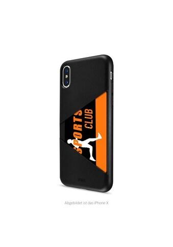 Artwizz Schutzcase mit praktischem Kartenfach »TPU Card Case for iPhone XR« kaufen