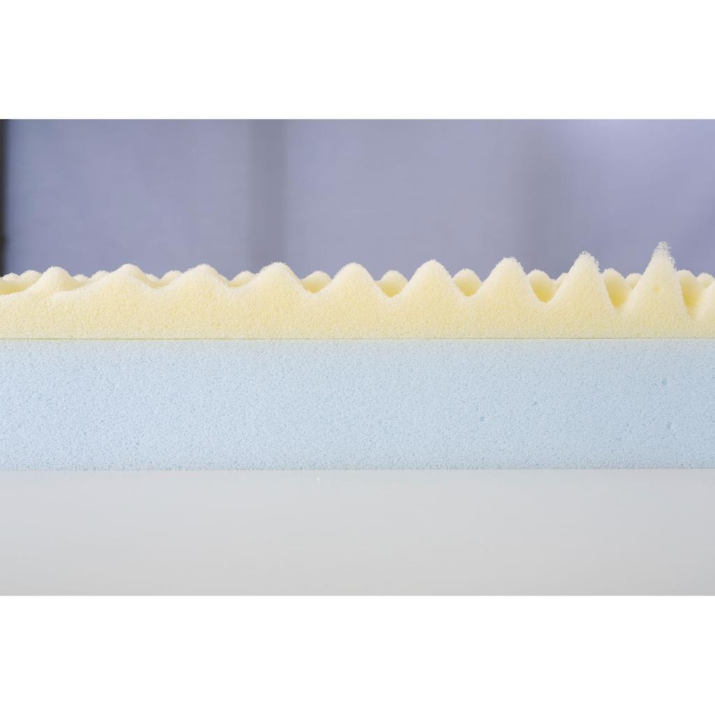 Träumeland Kindermatratze »Abendrot«, 11 cm cm hoch, (1 St.)