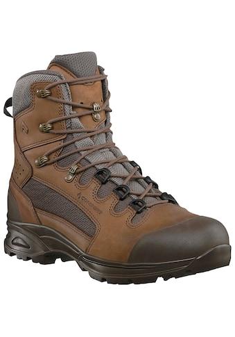 haix Wanderstiefel »206319 Scout 2.0 brown« kaufen