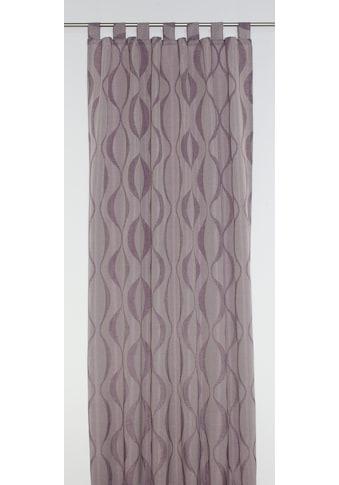 Vorhang, »Varallo«, Wirth, Schlaufen 1 Stück kaufen