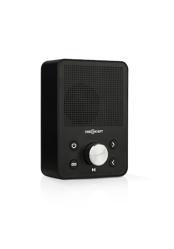 ONECONCEPT Steckdosen-Radio, UKW-Tuner, USB, BT, sc kaufen