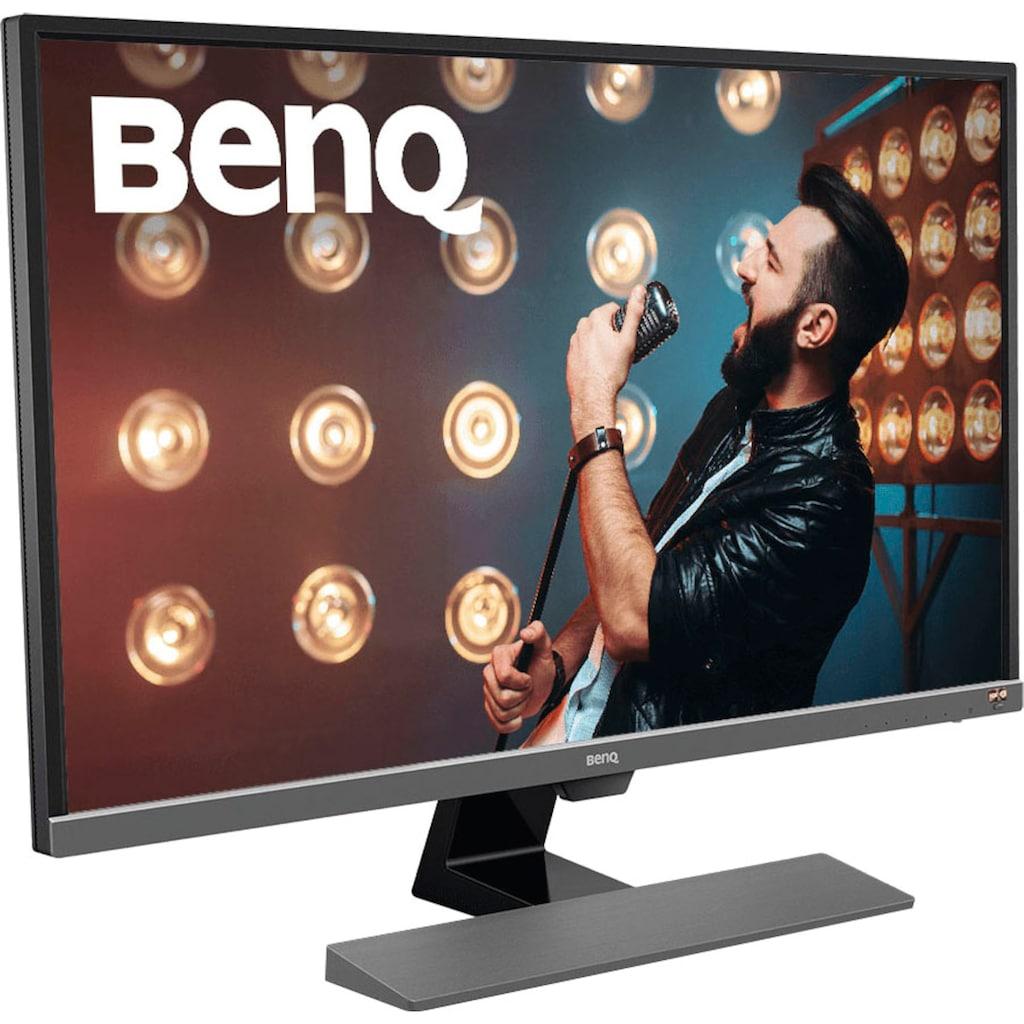 "BenQ LED-Monitor »EW3270U«, 80 cm/31,5 "", 3840 x 2160 px, 4K Ultra HD, 4 ms Reaktionszeit, 60 Hz"