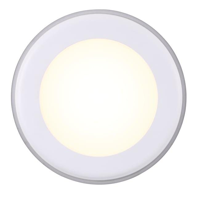 Nordlux,LED Einbaustrahler»2er Set Elkton 14«,