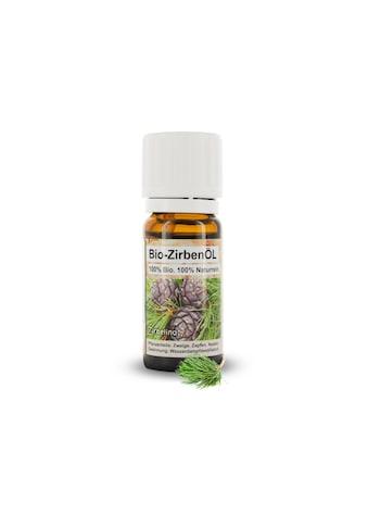 Zirbelino Diffuser »Zirbenwürfel«, mit Späne und Zirbenöl - Made in Austria kaufen