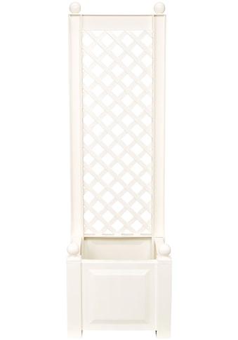KHW Spalier, mit Pflanzkasten, BxTxH: 43x43x140 cm kaufen