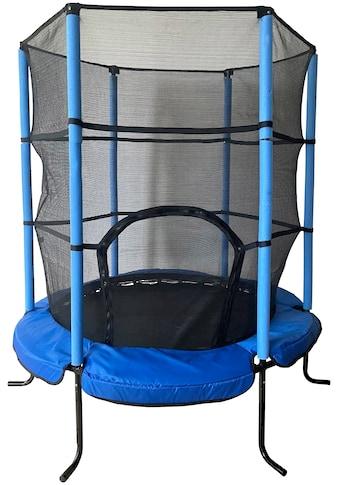 Joka Fit Kindertrampolin »Jumping Jim«, Ø 140 cm kaufen