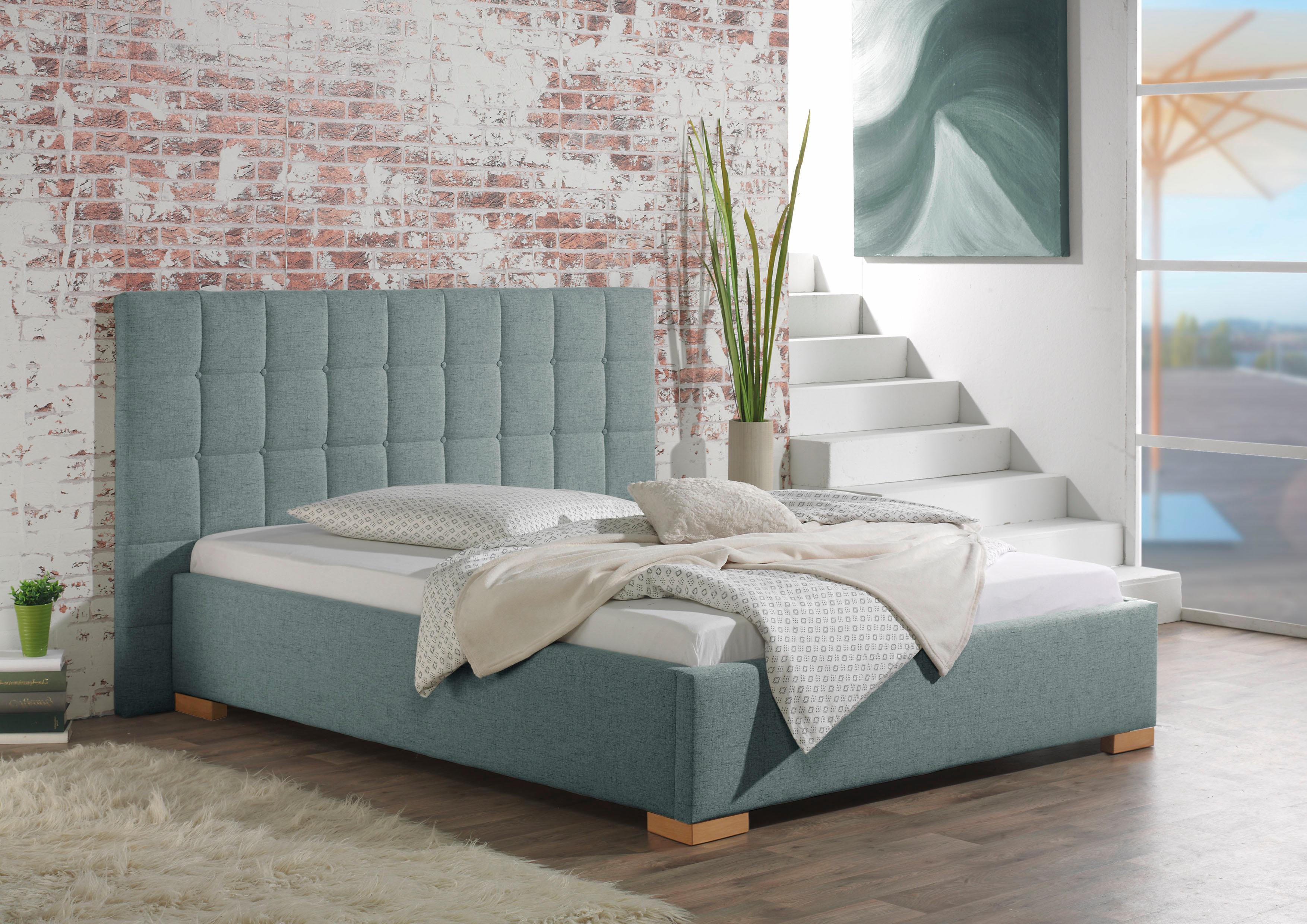 Home affaire Polsterbett »Cueno«   Schlafzimmer > Betten > Polsterbetten   home affaire